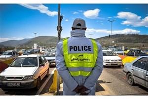 پایان فروردین اتمام محدودیت تردد بین استانی