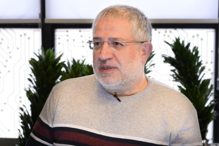 حمیدرضا ربیعی، استاد دانشگاه صنعتی شریف