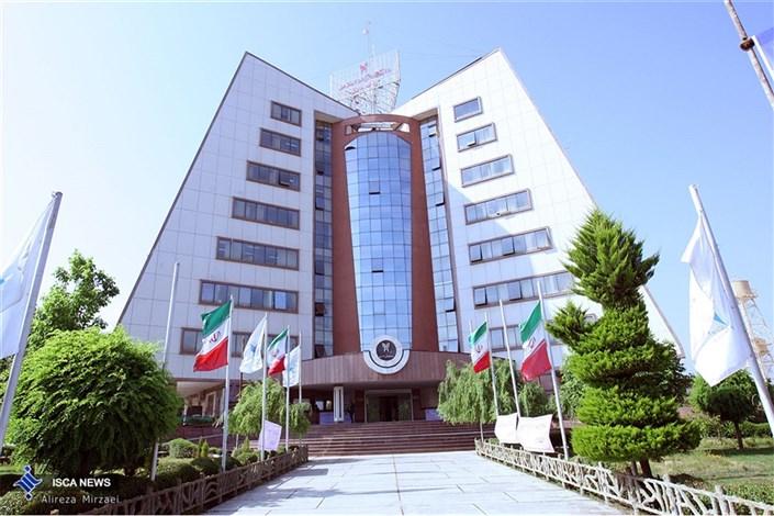 سفر رییس دانشگاه آزاد به شهر ساری 2