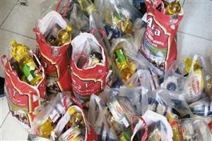 توزیع 3 هزار بسته بهداشتی بین مددجویان تحت حمایت کمیته امداد تهران