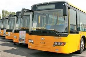 فعالیت اتوبوسهای فاقد معاینه فنی از سوم خرداد متوقف میشود