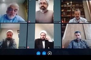 نهادینهسازی آموزههای اسلامی یکی از اهداف دانشگاه دینمدار است/ ارتقای تفکر دینی دانشجویان با استفاده از ظرفیت فضای مجازی