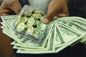 قیمت سکه و ارز در 14 مرداد+ جدول