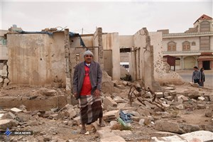 حملات ائتلاف سعودی علیه یمنیها ادامه دارد/ یک شهروند زن در تعز کشته شد