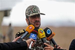 ارتش با قدرت بازدارندگی بالا آماده دفع هر تهدیدی علیه کشور است