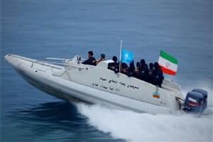 جزئیات رویارویی سپاه با آمریکا در خلیج فارس/روایت آمریکا جعلی است