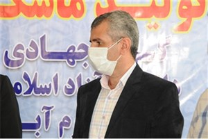 تشریح اقدامات دانشگاه آزاد استان لرستان در راستای مبارزه با ویروس کرونا