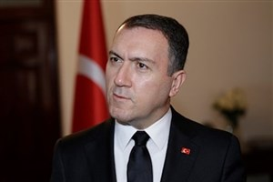 دفاع مجدد سفیر ترکیه در بغداد از اقدام آنکارا در نقض حریم هوایی عراق