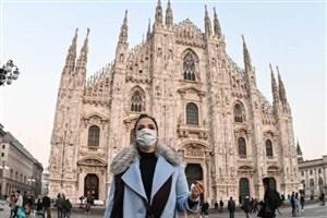 بیش از نیمی از مردم ایتالیا خواهان جدایی از اتحادیه اروپا هستند