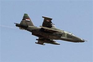 کشته شدن 13 تروریست داعشی در استان صلاحالدین عراق