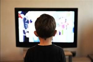 خطر زل زدن به صفحه نمایش برای کودکان خردسال