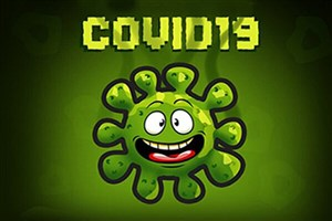 Iranian New Android Game with the Topic of Coronavirus