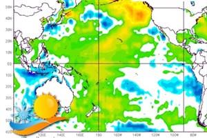 راهاندازی  اپلیکشن پیش بینی جوی و اقیانوسی در کشور