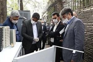 اینترنت خانگی VDSL با سرعت ۴ برابر در تهران در حال نصب است