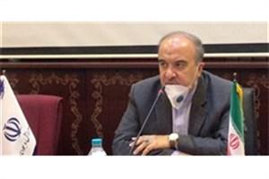سلطانیفر: بعد از ۴۰ سال حق پخش ۳۰ درصدی در لایحه بودجه قرار دادیم