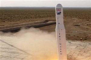 تبریک وزیر ارتباطات برای پرتاب موفق نخستین ماهواره نظامی ایران