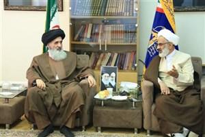 سپاه منشأ خدمات بسیاری برای کشور و جهان اسلام است