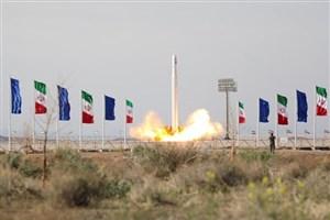 ماهواره نور امنیت ایران را در فضا تامین میکند