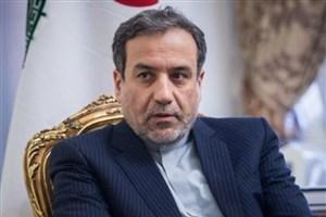 کنایه جالب عراقچی به مدیر کل آژانس بینالمللی انرژی اتمی