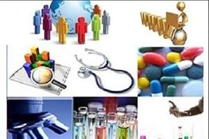 تولید 30 محصول پزشکی  دانش بنیان/باید بستر صادراتی و ارائه تسهیلات را هموار کرد