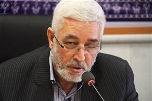 پیام تسلیت رئیس مرکز حراست دانشگاه آزاد اسلامی در پی فوت همسر دکتر ابطحی