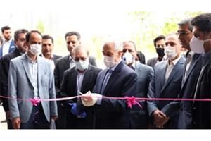 خط تولید اتانول در پژوهشگاه شیمی و مهندسی شیمی ایران افتتاح شد