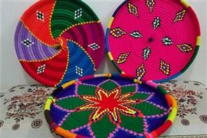 آموزش رایگان صنایع دستی  در  6 شهر خوزستان