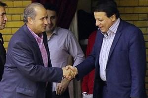 سخنگوی فدراسیون فوتبال:«ساکت» استعفا نکرده و اخراج نشده است