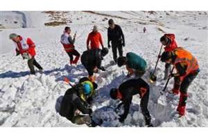 پیدا شدن پیکر یک کوهنورد پس از ۸۵ روز
