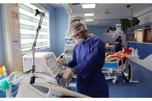یک نفر از سه بیمار کرونایی  دچار اختلالات بویایی  است