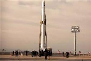 سپاه با پرتاب ماهواره نور انحصار فضایی را شکست