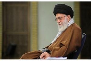 رهبر انقلاب درگذشت آیتالله امینی را تسلیت گفتند