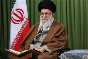 بیانات رهبر انقلاب درباره ماه مبارک در قالب یک ویدئو منتشر شد