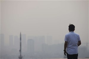 Researchers Discover Coronavirus on Air Pollution Particles