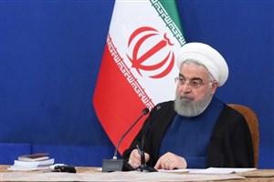 ملت ایران پیروز صحنه مبارزه با کرونا است/ در مبارزه با کرونا راه معتدل و متعادلی انتخاب کردیم