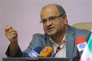 شناسایی ۵۵۹ بیمار مبتلا به کرونا در تهران/ پیشبینی افزایش مبتلایان طی هفتههای آتی