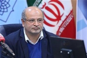بستری 200 بیمار مبتلا به کرونا در تهران/ کاهش شیوع بیماری در پایتخت
