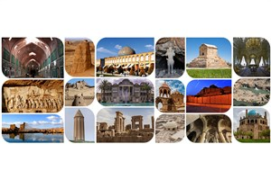 Tehran Unveils Plan of Iran's World Heritage Sites Virtual Tour