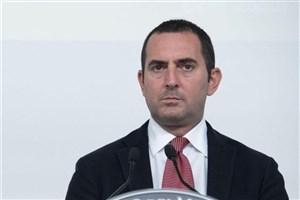 وزیر ورزش ایتالیا: آغاز تمرینات تیم ها مشروط است