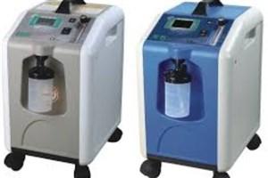کشور از واردات دستگاه اکسیژنساز خانگی بینیاز شد/ تولید بیش از 15هزار دستگاه در سال