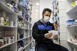 توزیع ماسک و دستکش در داروخانهها آغاز شد