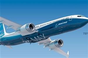 هواپیماهای 737 مکس بوئینگ تا ماه آگوست زمینگیر خواهد ماند