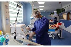 تخصیص ۷۰۰ تخت بستری و پذیرش ۴۰ هزار بیمار مبتلا به کرونا در بهداد ناجا