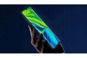 ویژگی و قیمت Mi Note 10 اعلام شد