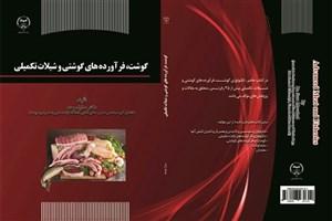 کتاب عضو هیئت علمی دانشگاه آزاد اسلامی ورامین-پیشوا روانه بازار شد