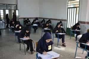 آمادگی اجرای سناریوهای آموزش و پرورش برای برگزاری امتحانات را داریم