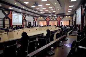 برگزاری جلسه فرهنگی محفل نور در دانشگاه آزاد اسلامی