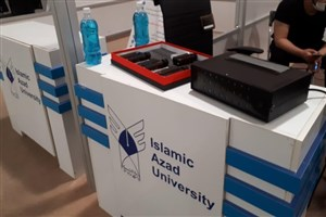 ساخت دستگاه تصفیه هوای بومی توسط پژوهشگران بسیج دانشجویی واحد پرند