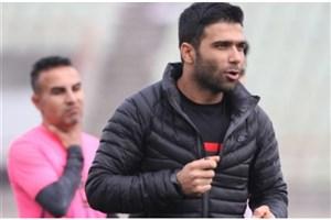 امید روانخواه از هرگونه فعالیت فوتبالی محروم شد
