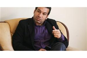 محمد مومنی: مجیدی با «آگاهی» ریسک را پذیرفت